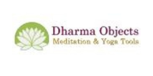 Dharma Objects coupon