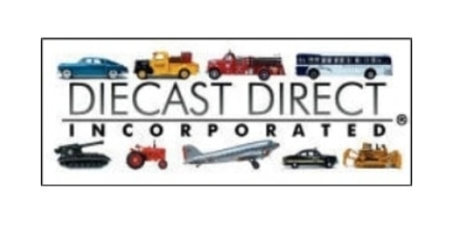 Diecast Direct coupon
