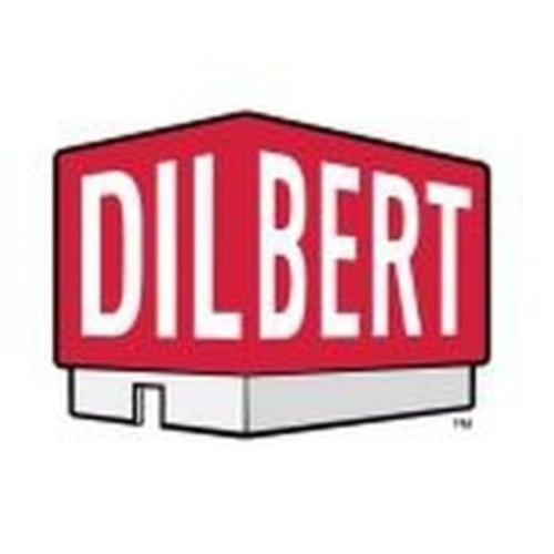 The Dilbert Zone