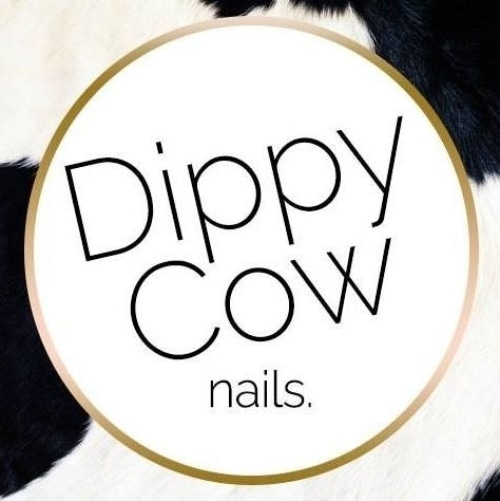 Dippy Cow Nails