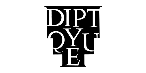 Diptyque Paris coupon