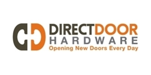 Direct Door Hardware coupon