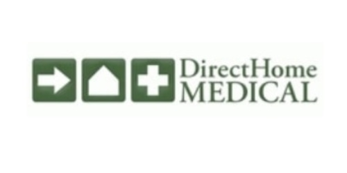 Direct Home Medical coupon