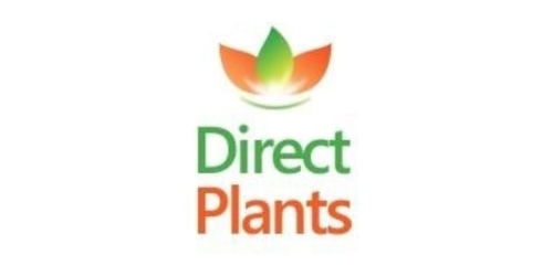 Direct Plants coupon