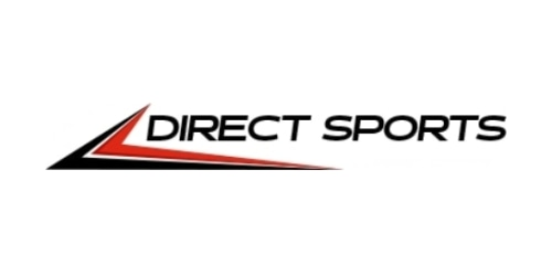 Direct Sports coupon