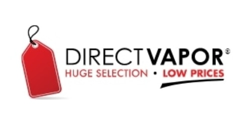 DirectVapor coupon