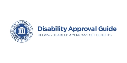 Disability Approval Guide coupon