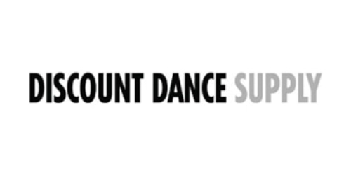 Discount Dance Supply coupon