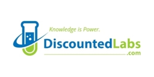 DiscountedLabs.com coupon