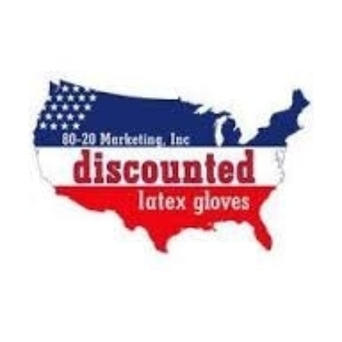 DiscountedLatexGloves.com