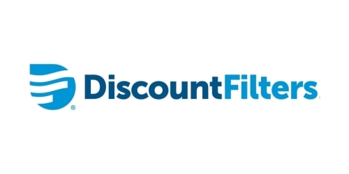 Discount Filters coupon