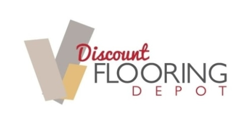 Discount Flooring Depot coupon