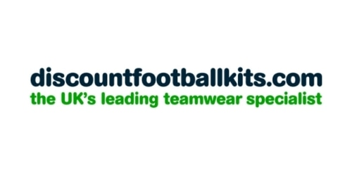 discount football kits free delivery code