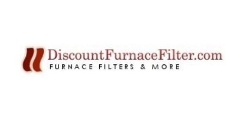 DiscountFurnaceFilter.com coupon