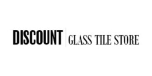 Discount Glass Tile Store coupon