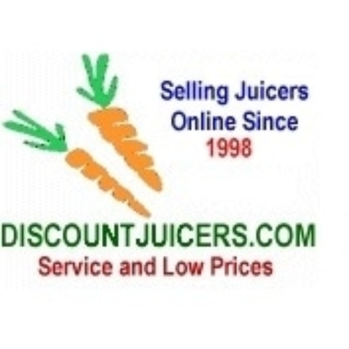 Discount Juicers