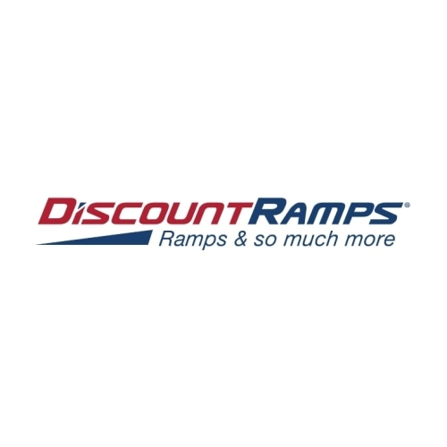 Discount Ramps