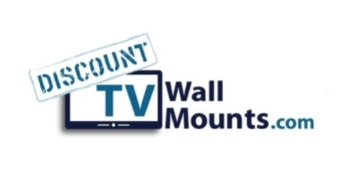 Discount TV Wall Mounts coupon