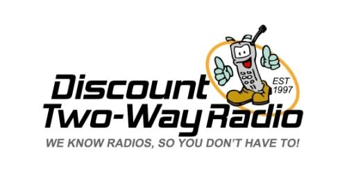 Discount Two-Way Radio coupon