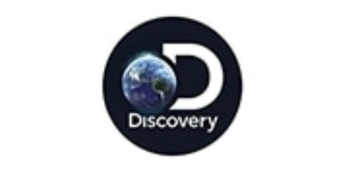 Discovery Channel coupon
