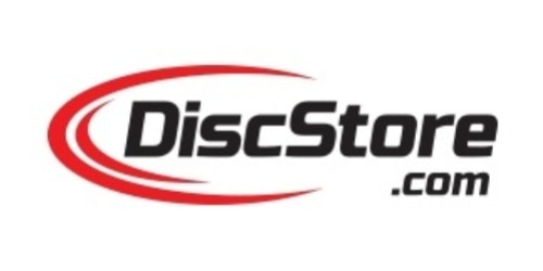 Disc Store coupon