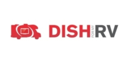 Dish For My RV coupon