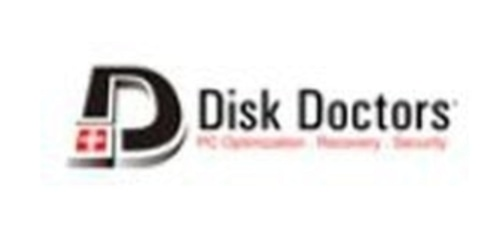 Disk Doctors coupon