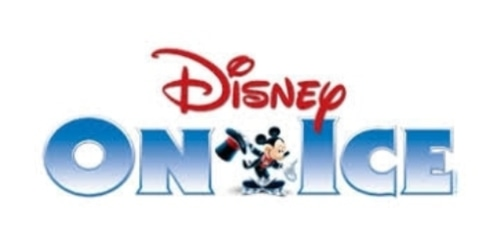 Disney on Ice coupon