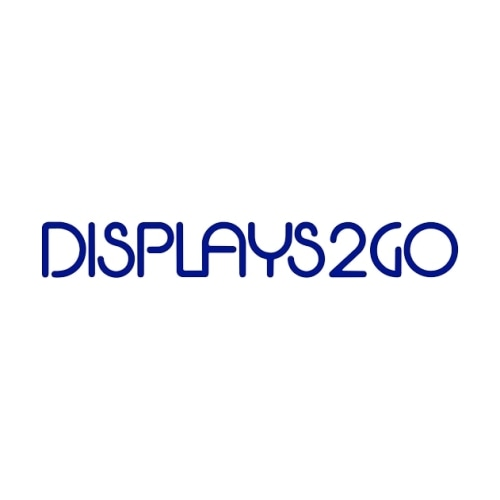 Displays2go CA