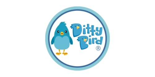 Ditty Bird coupon