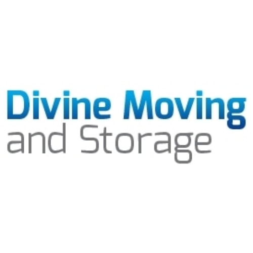 Divine Moving and Storage