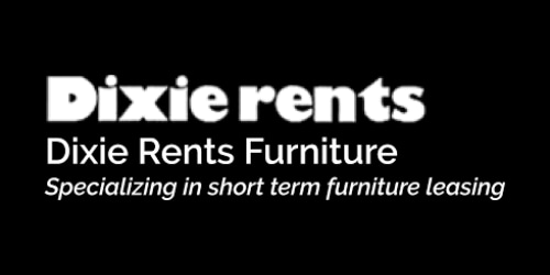 Dixie Rents Furniture coupon