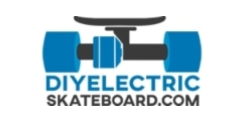 DIY Electric Skateboard coupon