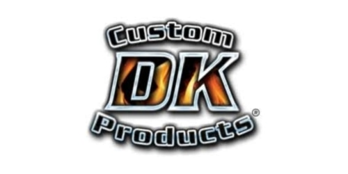 DK Custom Products coupon