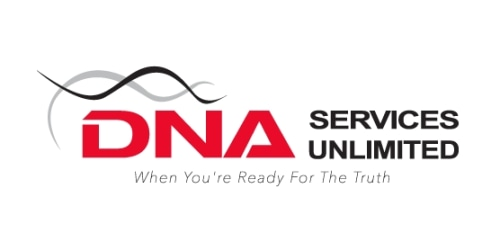 DNA Services Unlimited  coupon