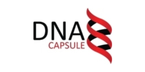 DNACapsule coupon
