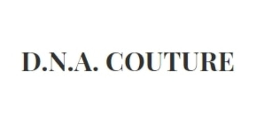 D.N.A. Couture coupon
