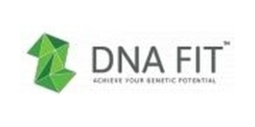 DNA Fit coupon