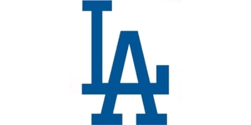 Los Angeles Dodgers coupon