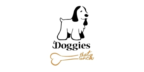 Doggies That Lunch coupon