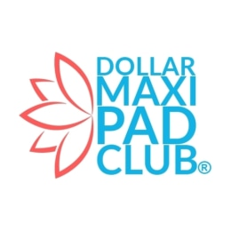 Dollar Maxi Pad Club