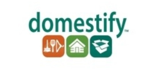 Domestify coupon