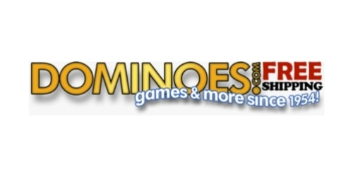 Dominoes.com coupon