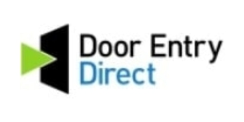 Door Entry Direct coupon