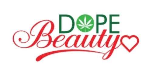 Dope Beauty coupon