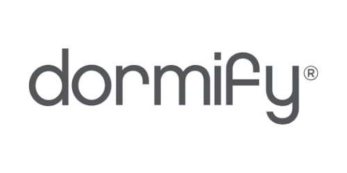 Dormify coupon
