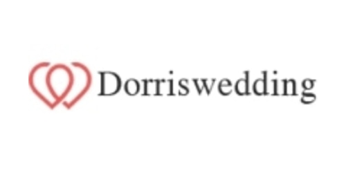 DorrisWedding coupon