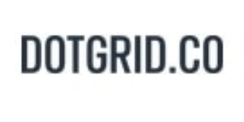 Dotgrid coupon