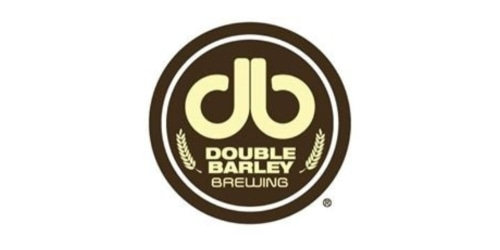 Double Barley Brewing coupon
