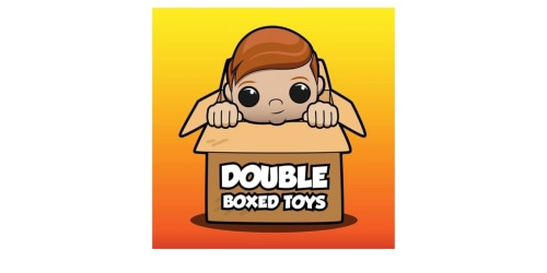 Double Boxed Toys coupon